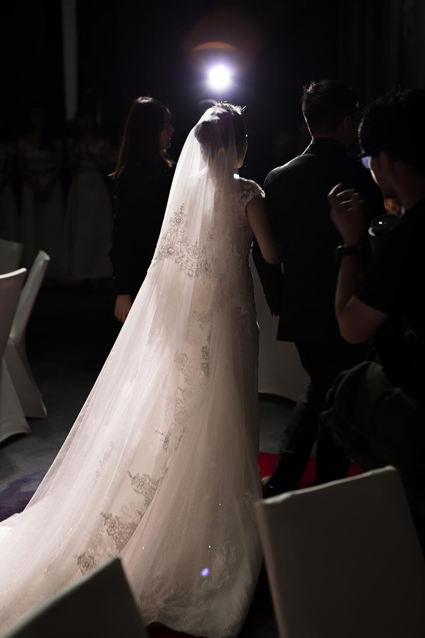 婚禮紀錄(編號:10568) - AMBER WEDDING - 結婚吧