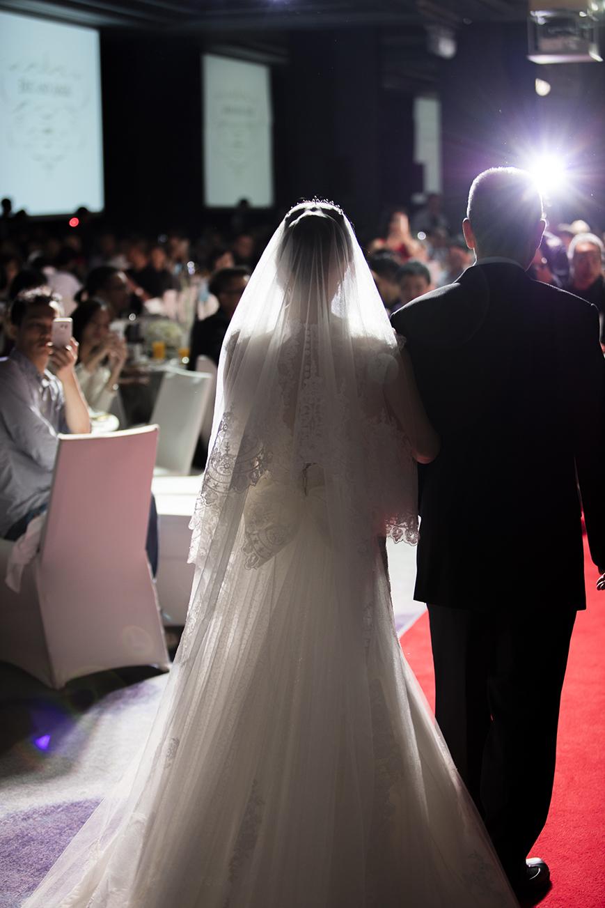 婚禮紀錄(編號:10573) - AMBER WEDDING - 結婚吧