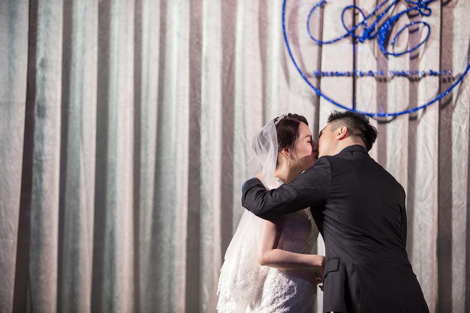 婚禮紀錄(編號:10574) - AMBER WEDDING 工作室《結婚吧》