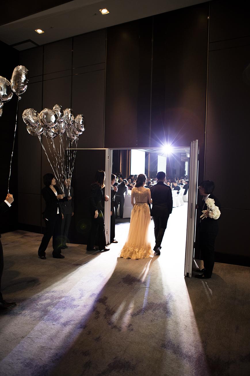 婚禮紀錄(編號:10576) - AMBER WEDDING - 結婚吧