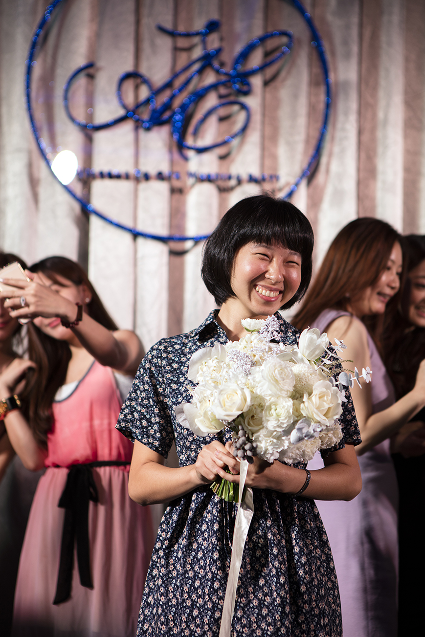 (編號:10580) - 安柏婚禮藝術 - 結婚吧一站式婚禮服務平台