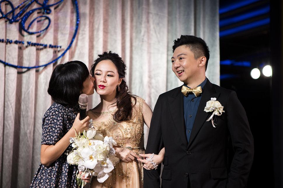 婚禮紀錄(編號:10581) - AMBER WEDDING 工作室《結婚吧》
