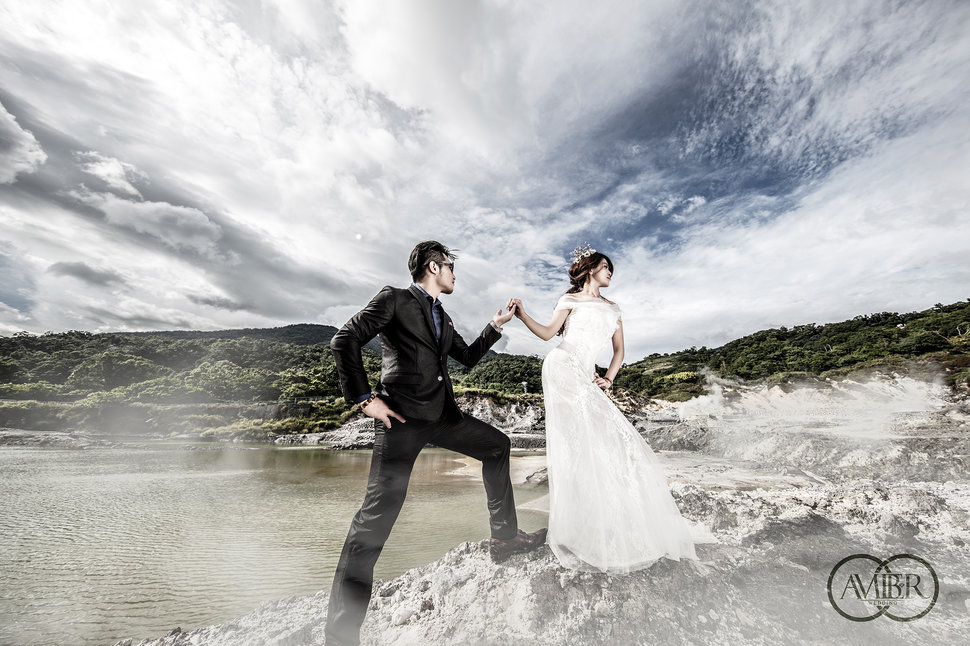 婚紗攝影(編號:18202) - AMBER WEDDING - 結婚吧