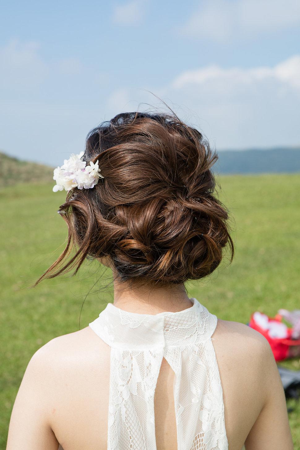 (編號:121790) - AMBER WEDDING - 結婚吧