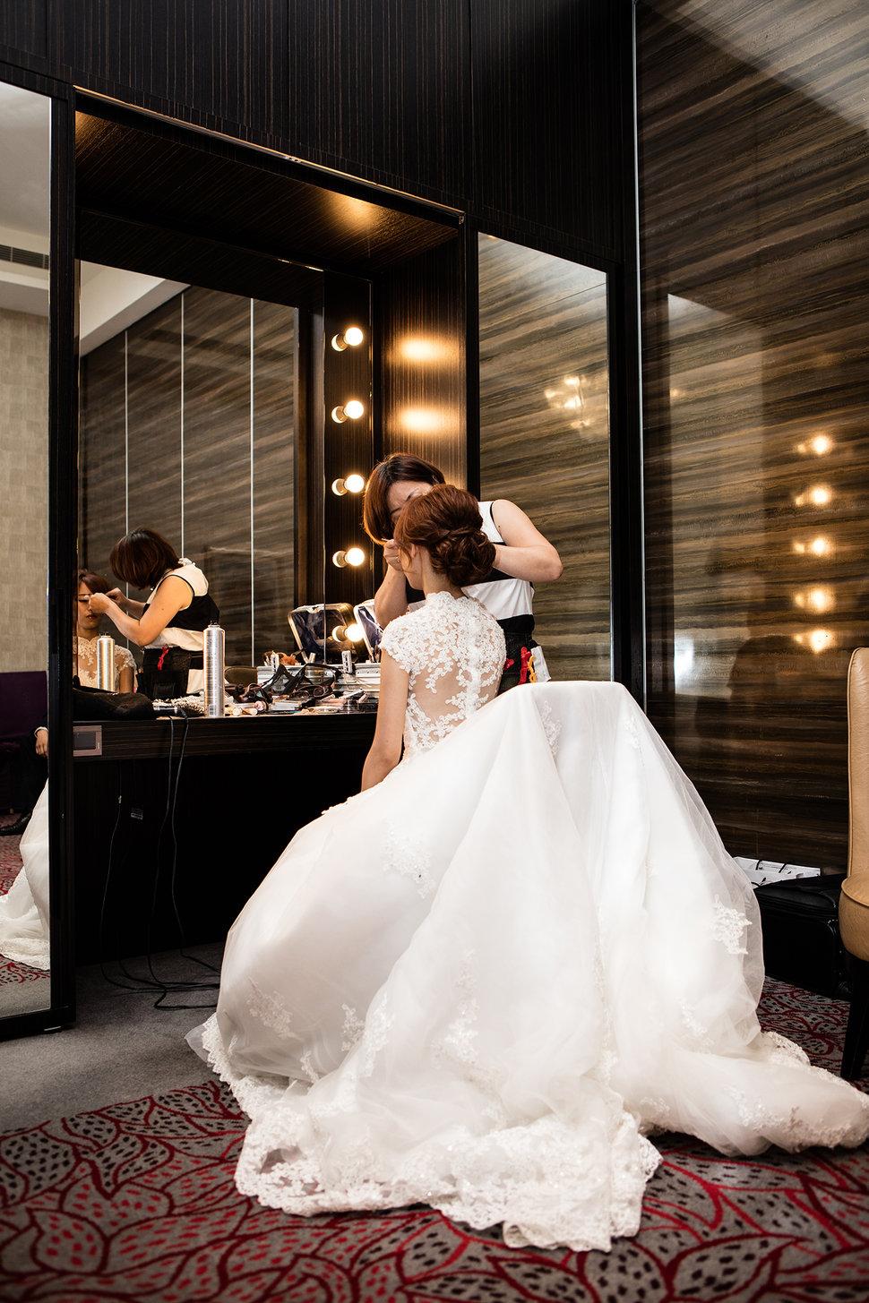 (編號:121795) - 安柏婚禮藝術 - 結婚吧一站式婚禮服務平台