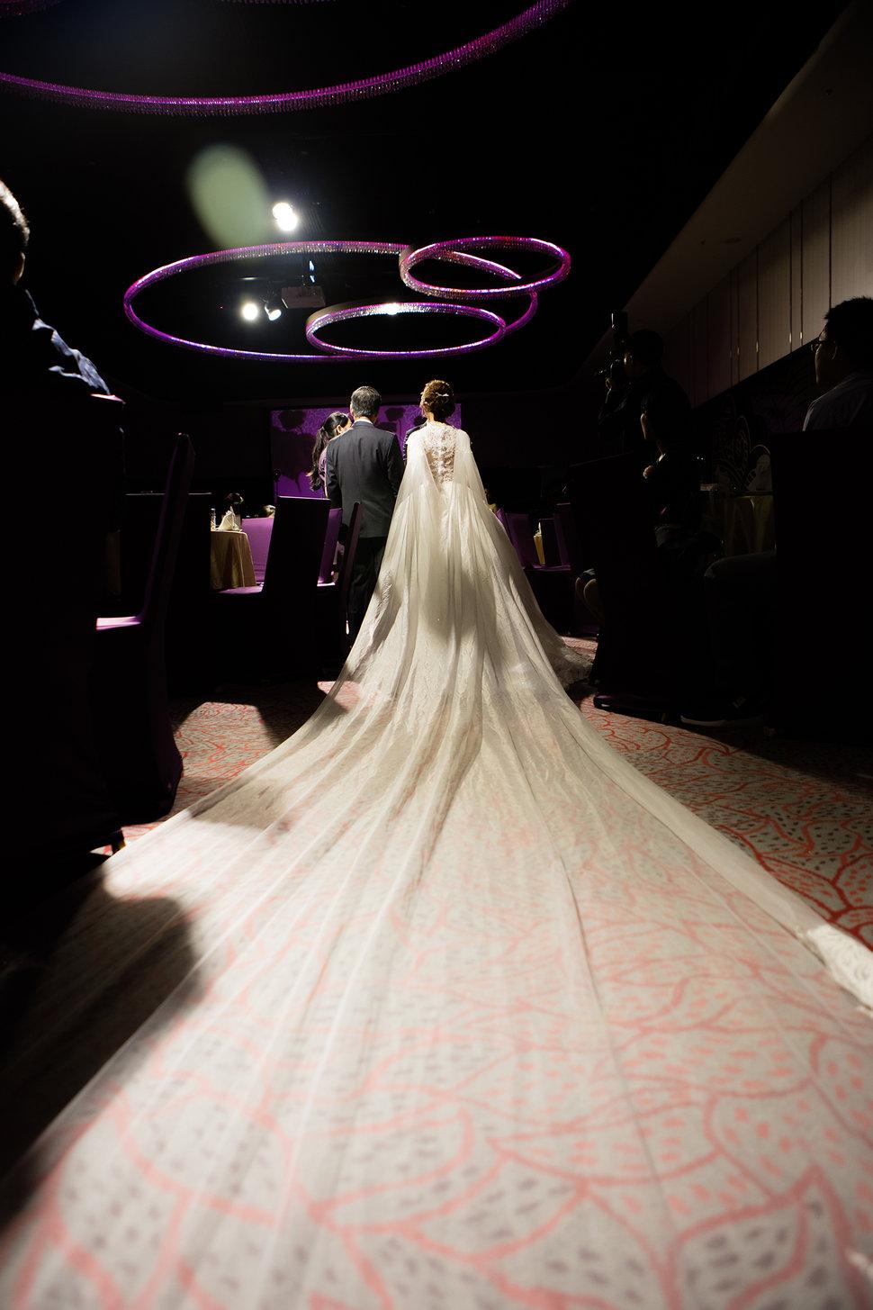 婚禮紀錄(編號:121796) - AMBER WEDDING 工作室《結婚吧》