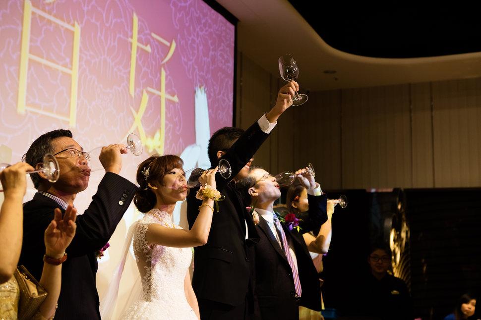 婚禮紀錄(編號:121799) - AMBER WEDDING 工作室《結婚吧》
