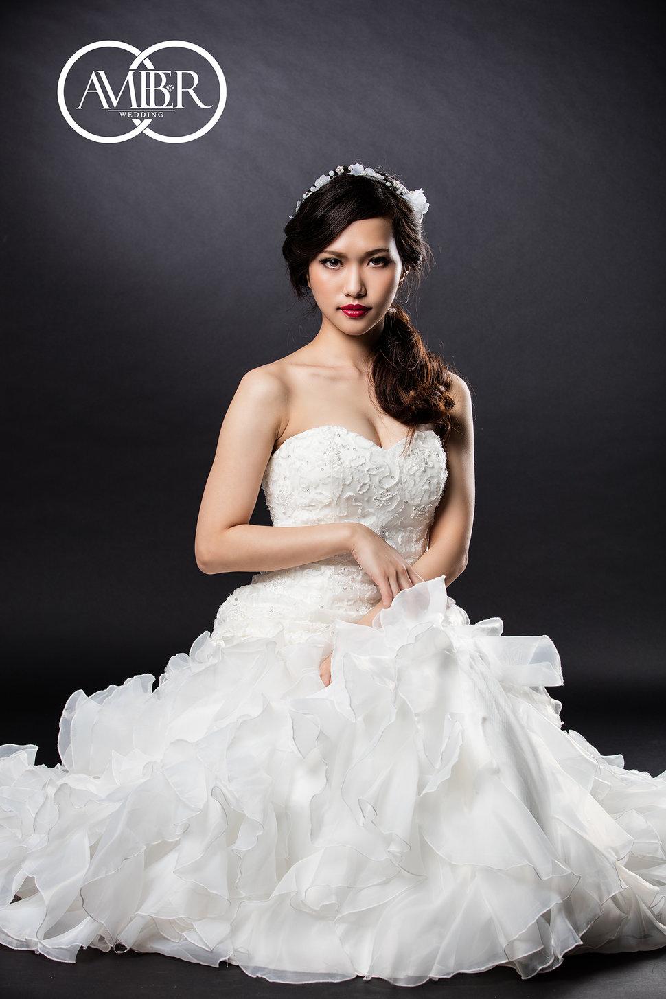 婚紗攝影(編號:121806) - AMBER WEDDING - 結婚吧