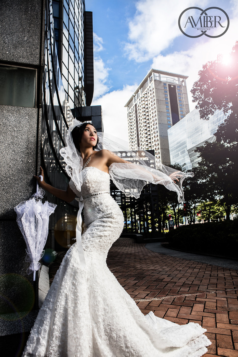 婚紗攝影(編號:271052) - AMBER WEDDING - 結婚吧