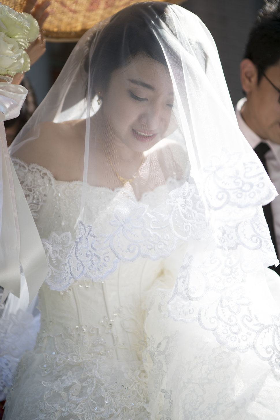 婚禮紀錄(編號:362005) - AMBER WEDDING 工作室《結婚吧》