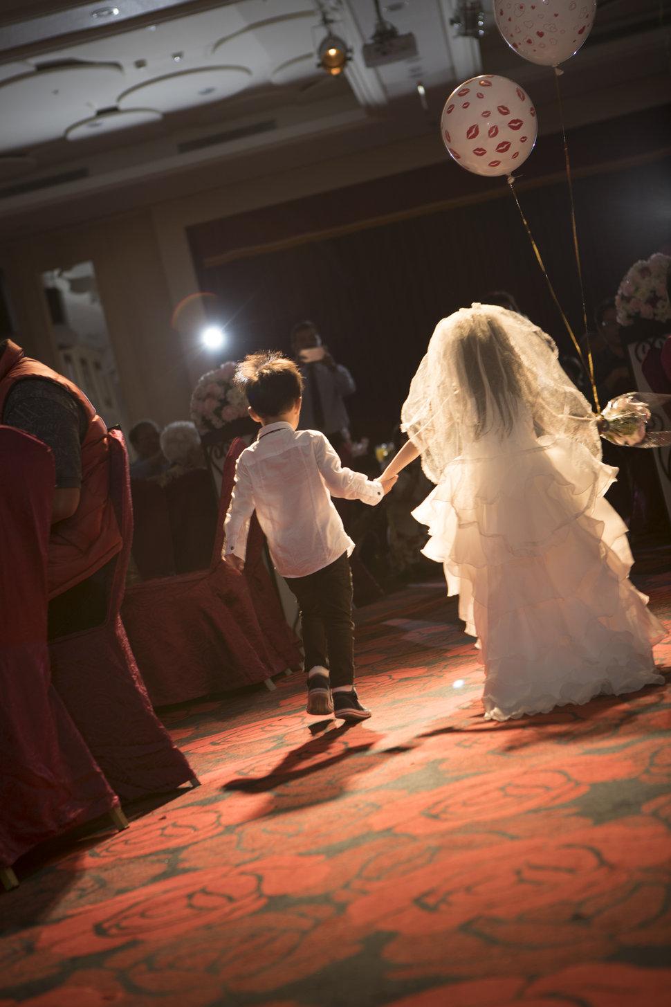 婚禮紀錄(編號:362008) - AMBER WEDDING 工作室《結婚吧》
