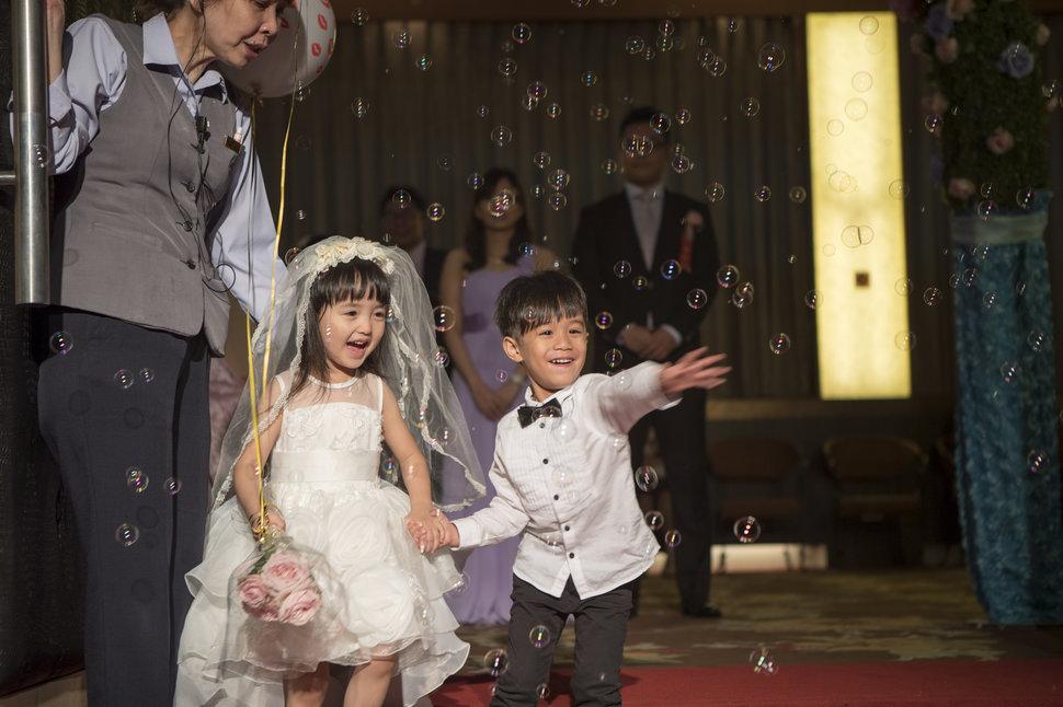 婚禮紀錄(編號:362009) - AMBER WEDDING 工作室《結婚吧》