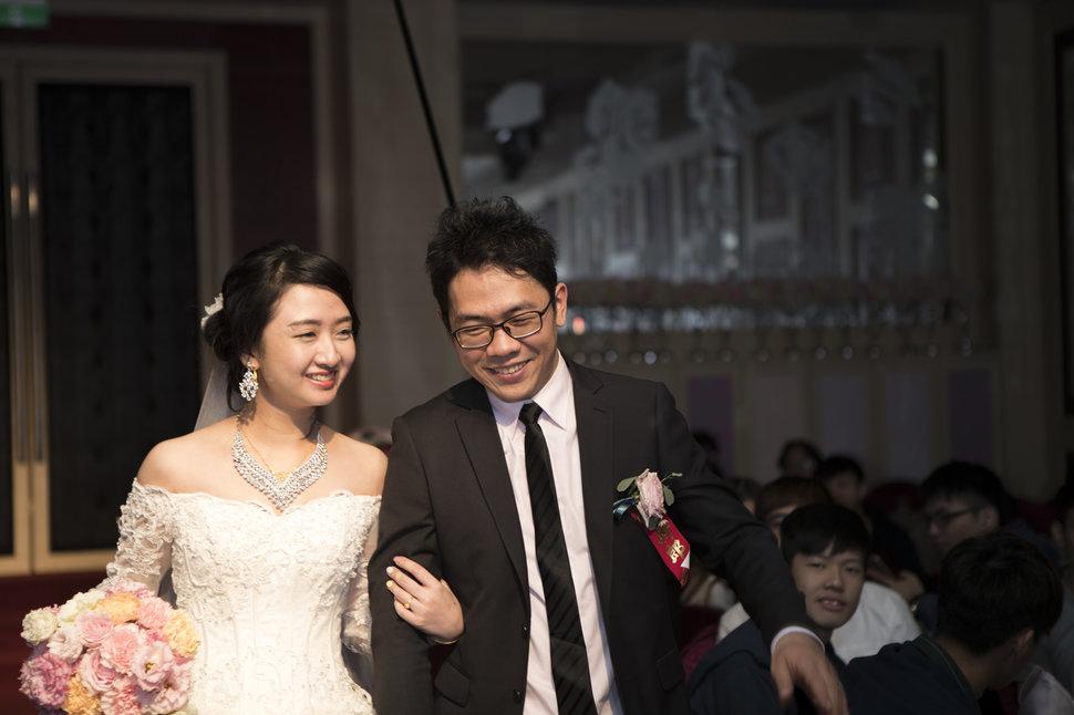 婚禮紀錄(編號:362010) - AMBER WEDDING 工作室 - 結婚吧