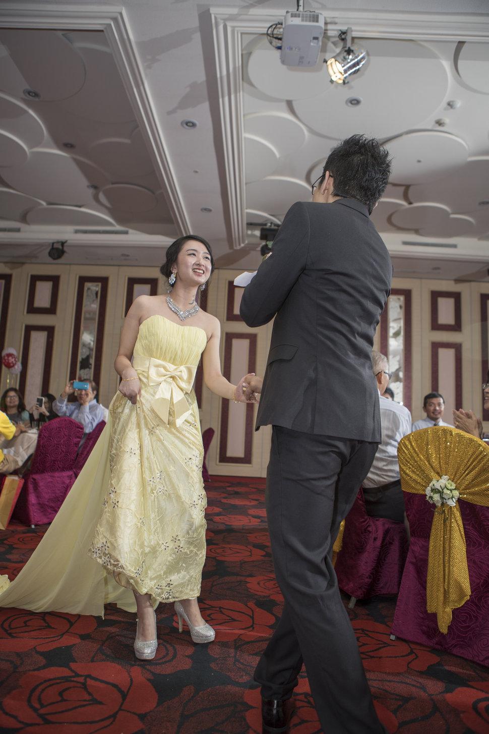 婚禮紀錄(編號:362014) - AMBER WEDDING 工作室 - 結婚吧