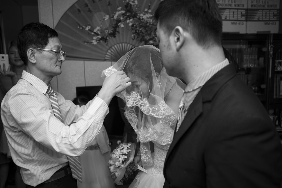 婚禮紀錄(編號:362124) - AMBER WEDDING 工作室《結婚吧》