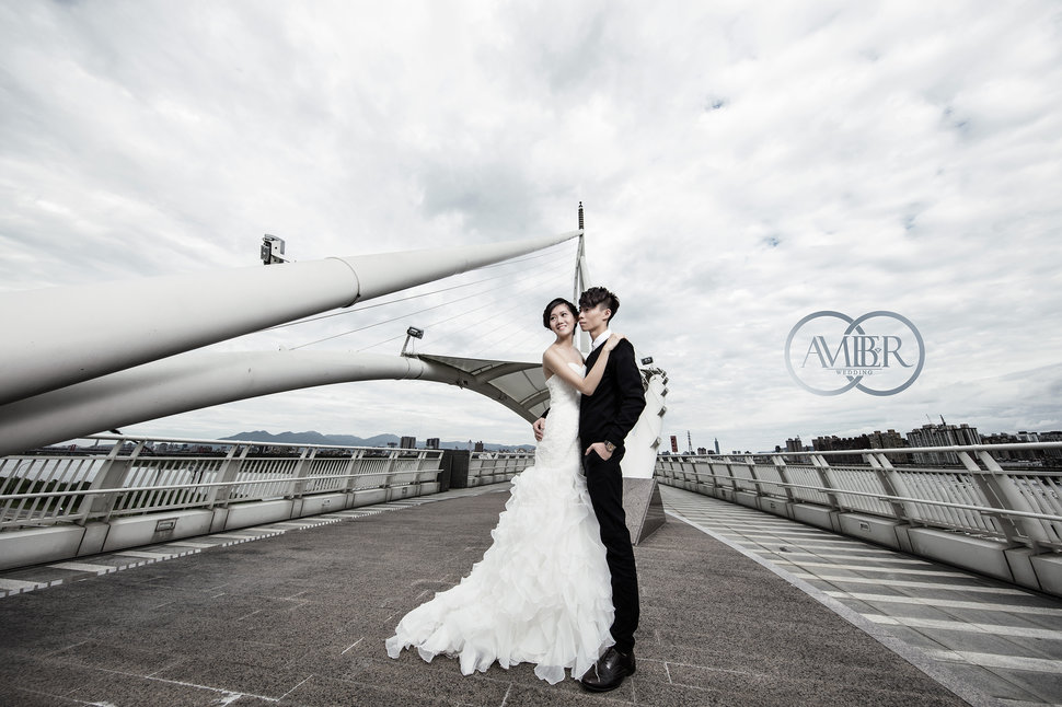 婚紗攝影(編號:380149) - AMBER WEDDING - 結婚吧