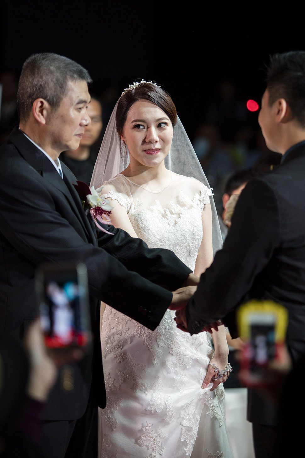 婚禮紀錄(編號:380154) - AMBER WEDDING 工作室 - 結婚吧