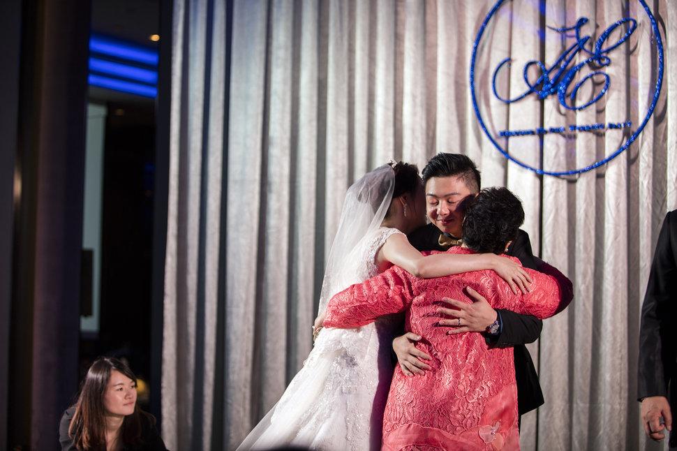 婚禮紀錄(編號:380155) - AMBER WEDDING - 結婚吧