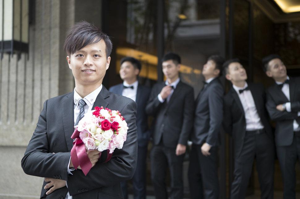 婚禮紀錄(編號:422962) - AMBER WEDDING 工作室《結婚吧》