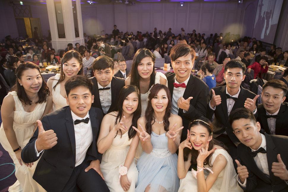 婚禮紀錄(編號:422964) - AMBER WEDDING - 結婚吧