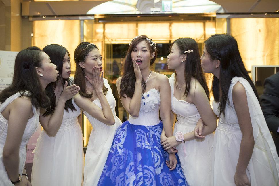 婚禮紀錄(編號:422965) - AMBER WEDDING - 結婚吧