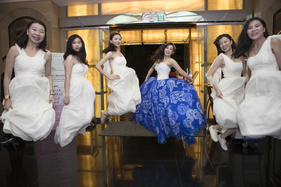 婚禮紀錄(編號:422967) - AMBER WEDDING 工作室 - 結婚吧