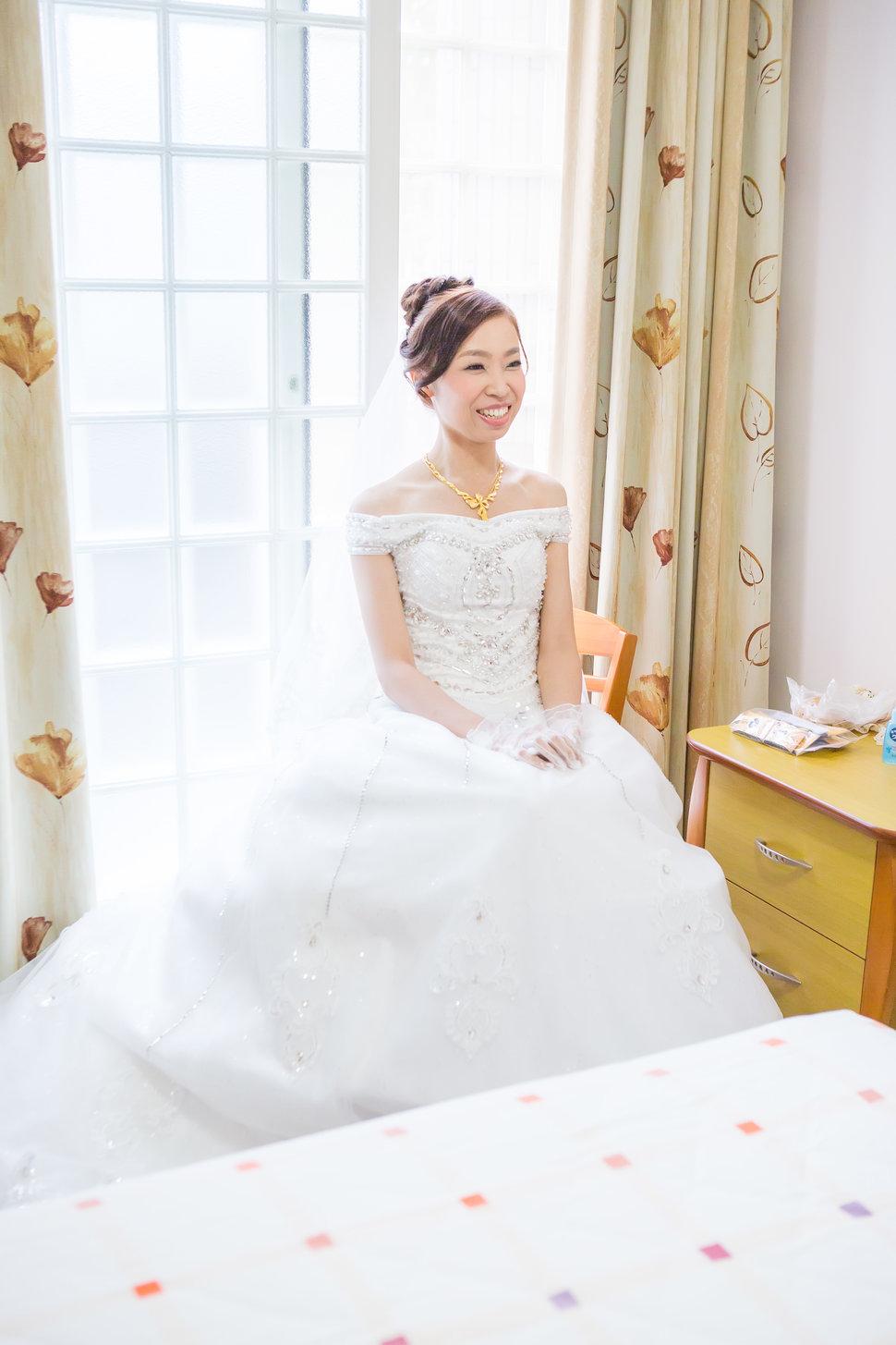 婚禮紀錄(編號:431475) - AMBER WEDDING 工作室《結婚吧》