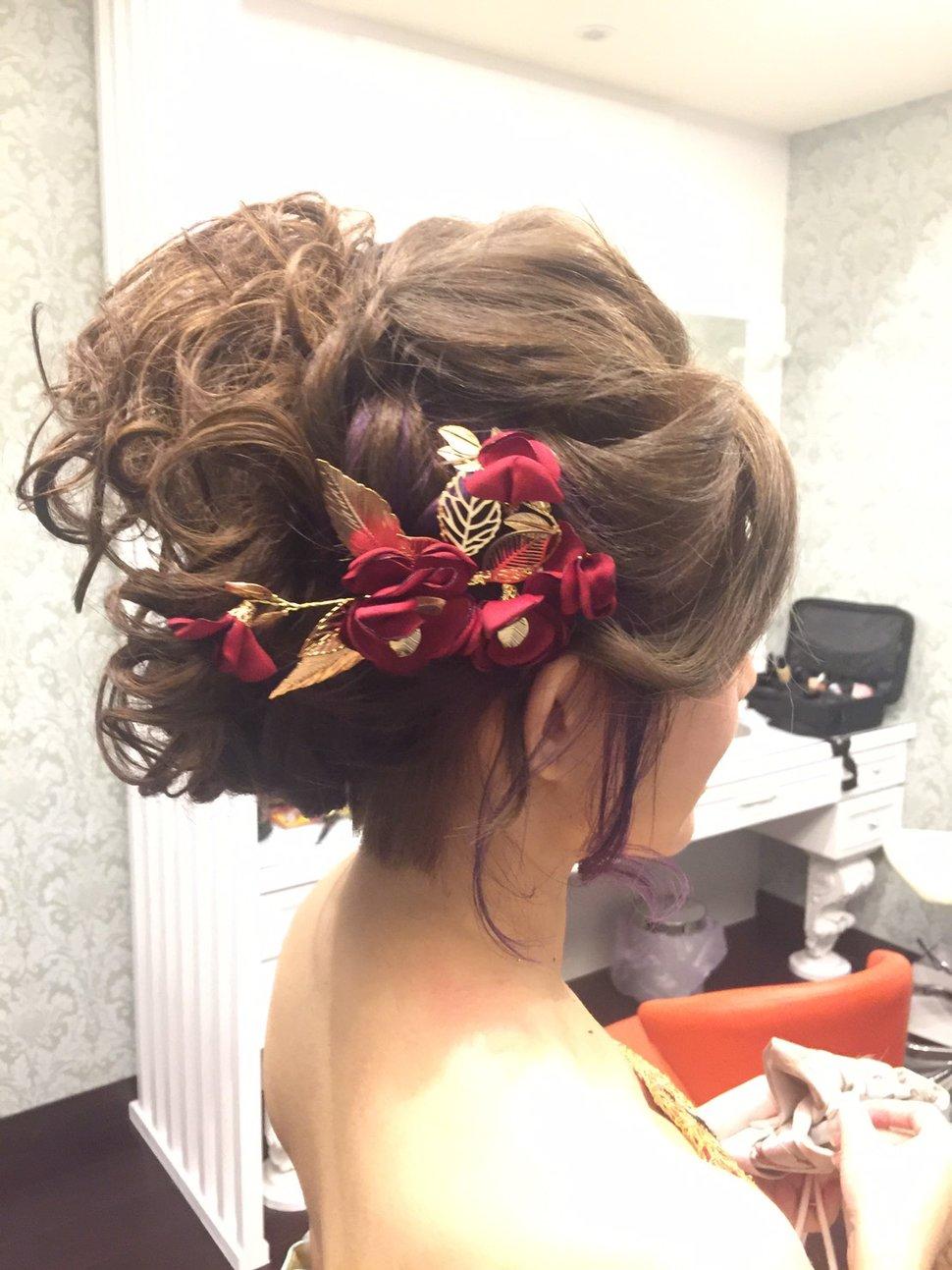 新娘秘書(編號:435788) - AMBER WEDDING 工作室 - 結婚吧