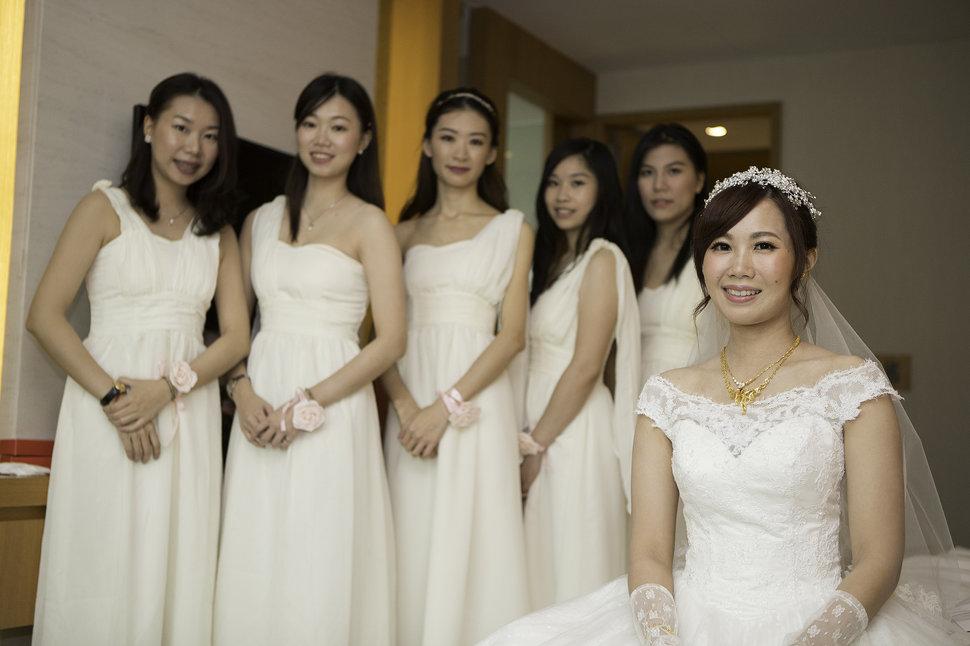 婚禮紀錄(編號:510529) - AMBER WEDDING 工作室《結婚吧》