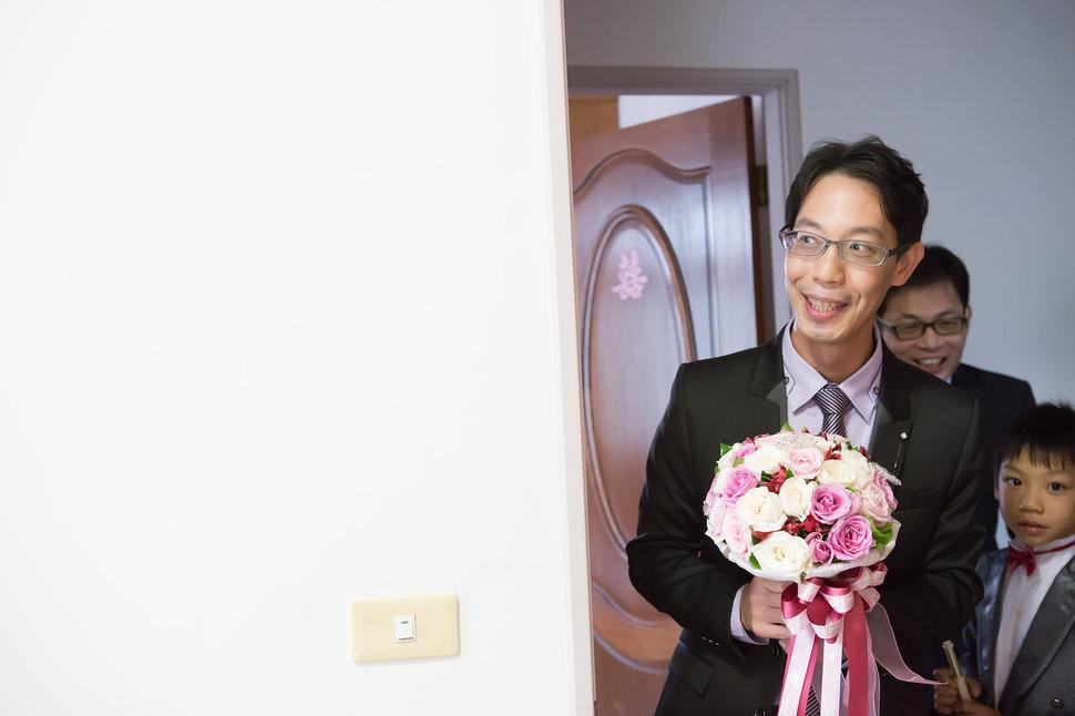 婚禮紀錄(編號:510542) - AMBER WEDDING 工作室《結婚吧》