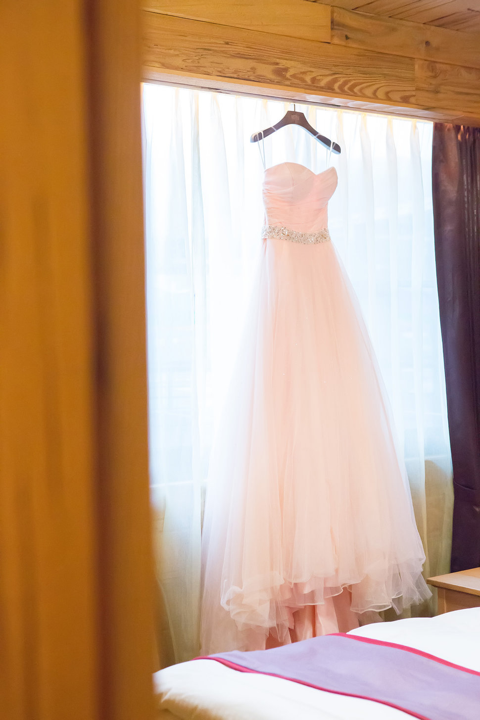 婚禮紀錄(編號:510544) - AMBER WEDDING 攝影工作室 - 結婚吧