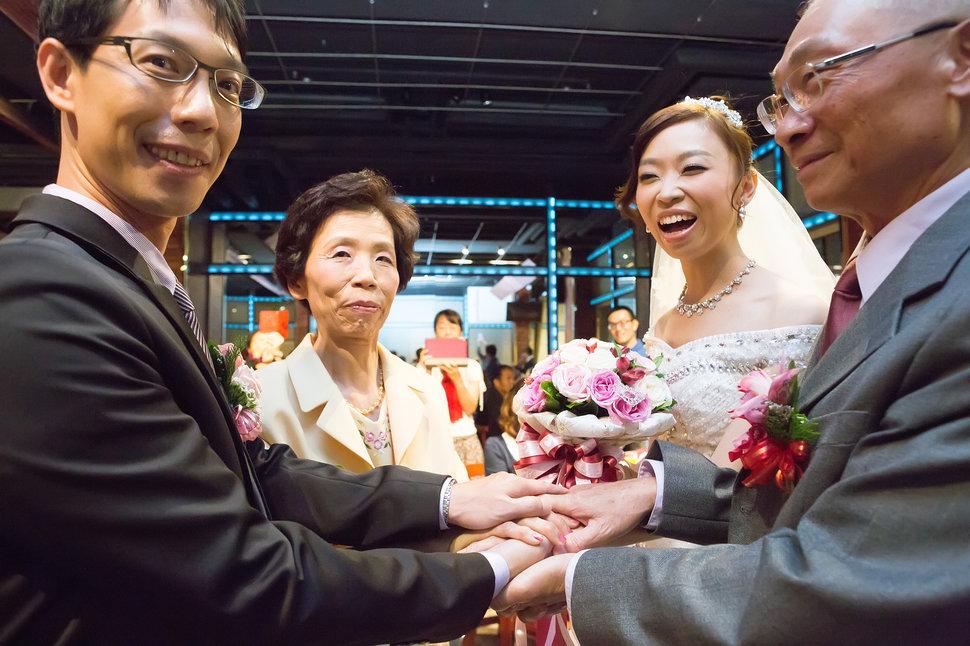 婚禮紀錄(編號:510546) - AMBER WEDDING 工作室 - 結婚吧