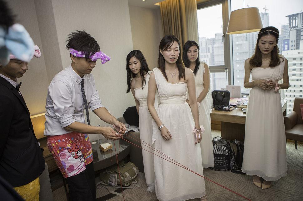 婚禮紀錄(編號:510548) - AMBER WEDDING 工作室《結婚吧》