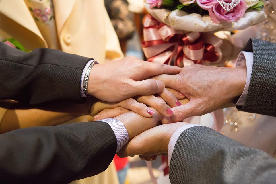 婚禮紀錄(編號:510549) - AMBER WEDDING 工作室《結婚吧》