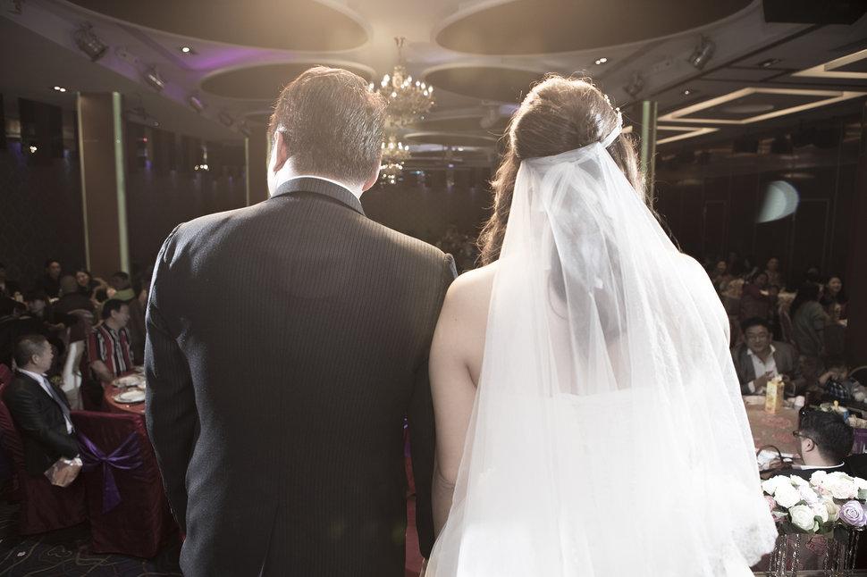 婚禮紀錄(編號:549785) - AMBER WEDDING 工作室《結婚吧》