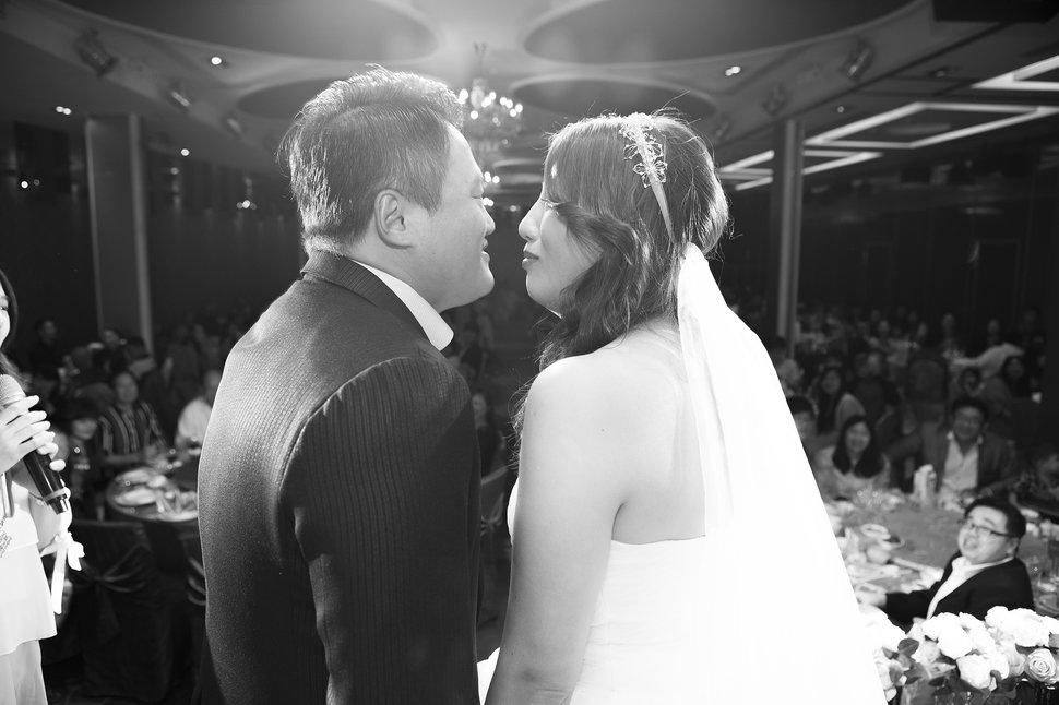 婚禮紀錄(編號:549786) - AMBER WEDDING 工作室《結婚吧》
