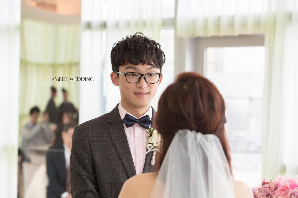 1C2A5022 - AMBER WEDDING 工作室《結婚吧》