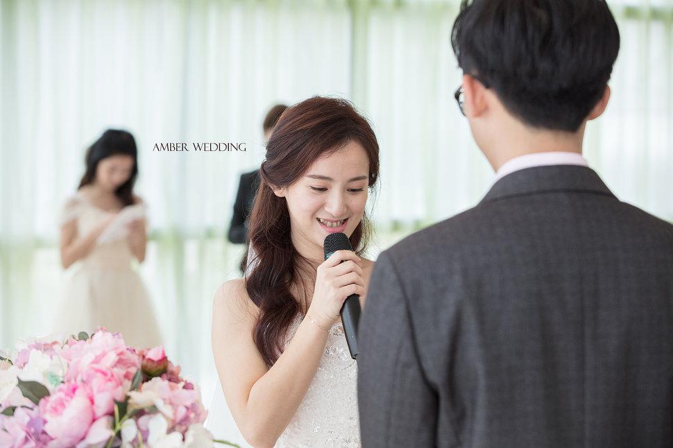 1C2A5025 - AMBER WEDDING 工作室《結婚吧》
