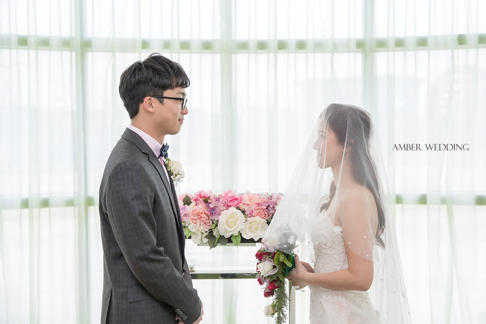 BB4I4223 - AMBER WEDDING 工作室《結婚吧》