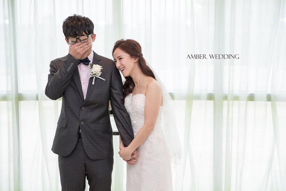 BB4I4306 - AMBER WEDDING 工作室《結婚吧》