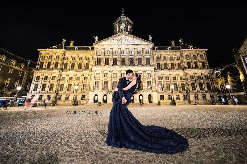 海外婚紗攝影作品