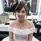 韓系新娘妝