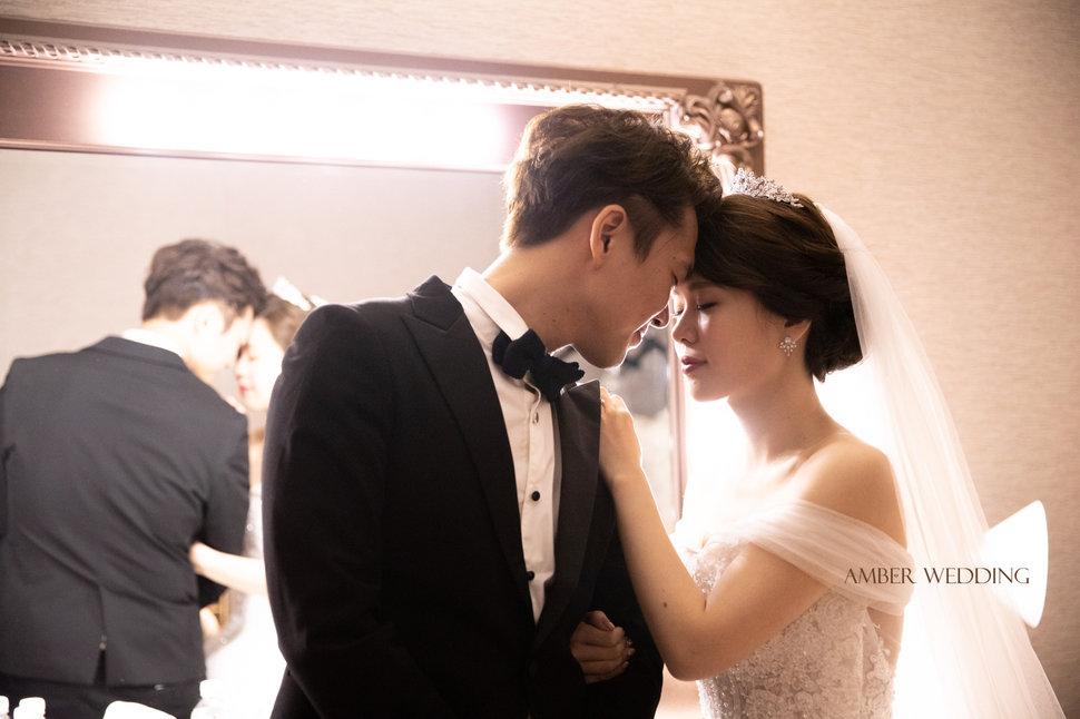 俊展香伶-31 - AMBER WEDDING 工作室《結婚吧》