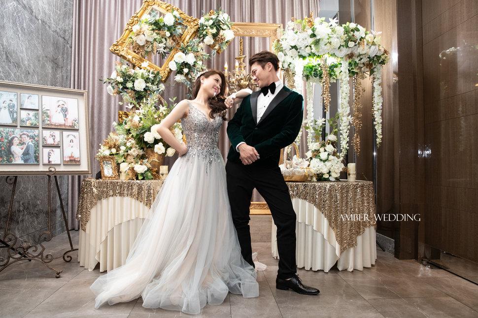 俊展香伶-42 - AMBER WEDDING 工作室《結婚吧》