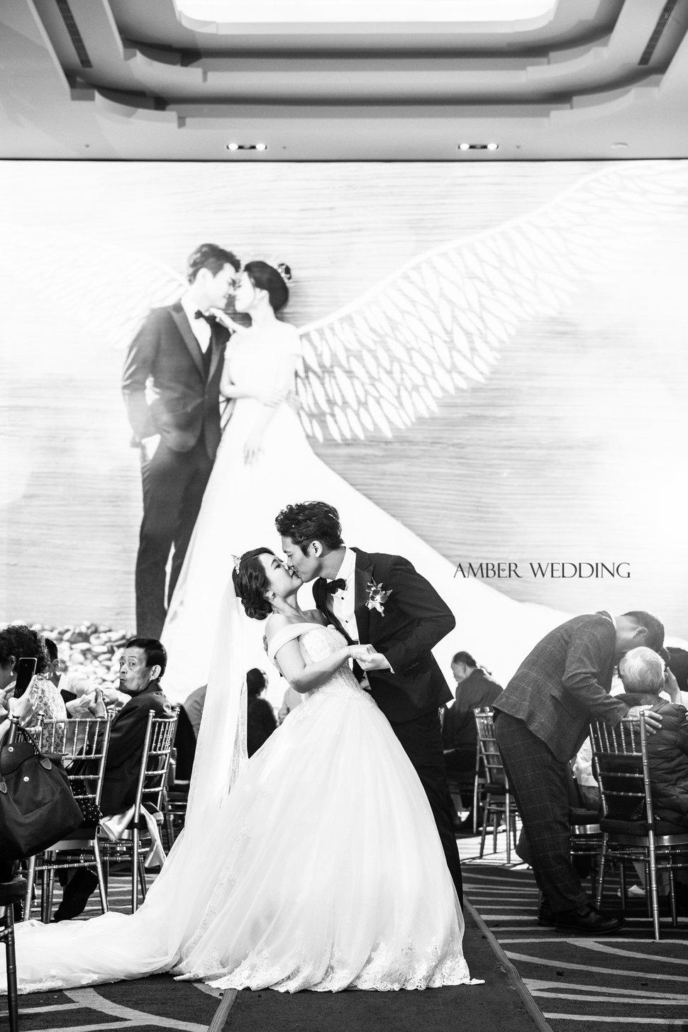 俊展香伶-37 - AMBER WEDDING 工作室《結婚吧》