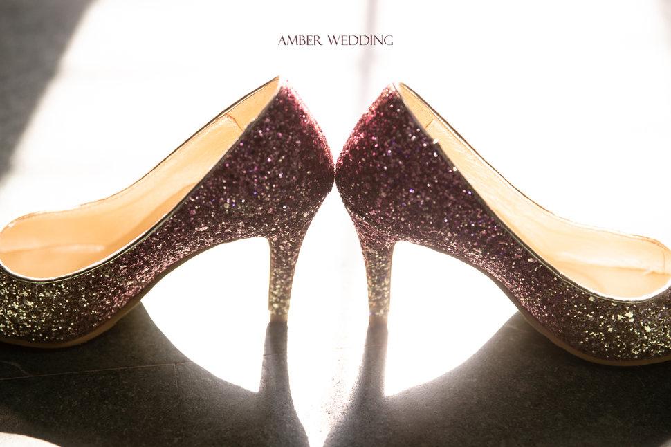 俊展香伶-3 - AMBER WEDDING 工作室《結婚吧》