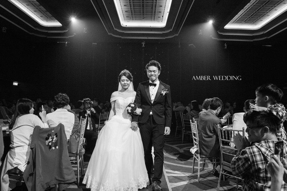 俊展香伶-35 - AMBER WEDDING 工作室《結婚吧》