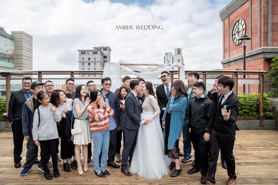 BB4I4668 - AMBER WEDDING 工作室《結婚吧》