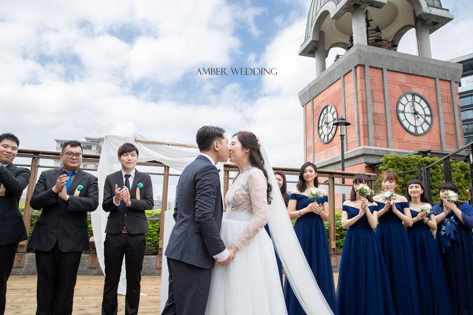 BB4I4535 - AMBER WEDDING 工作室《結婚吧》