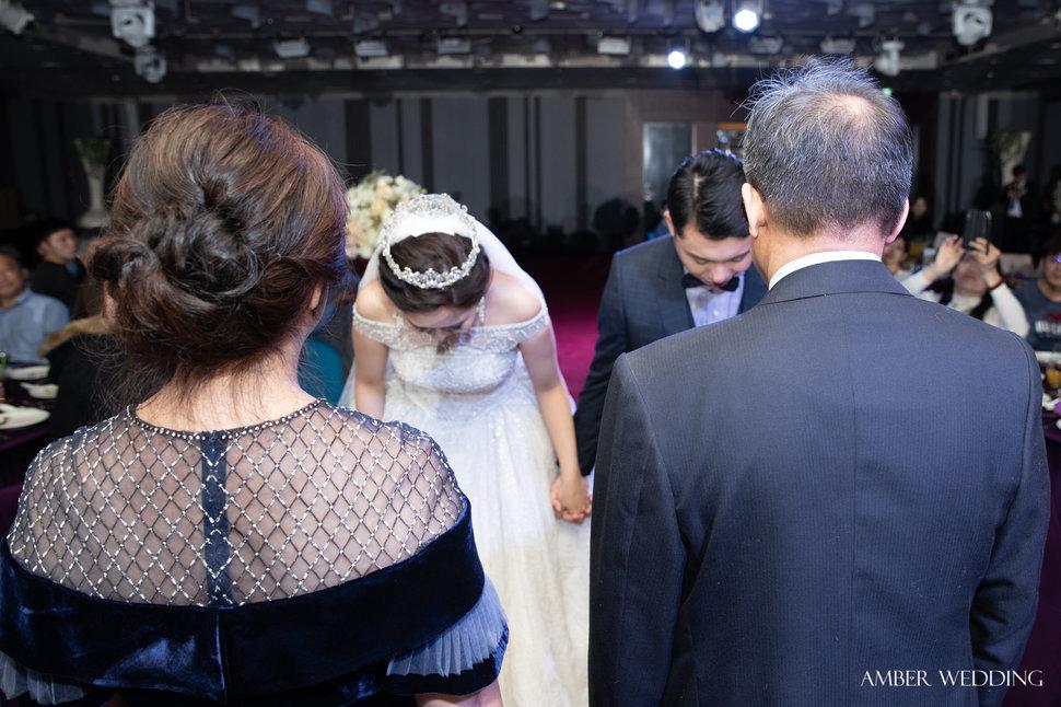 BB4I4846 - AMBER WEDDING 工作室《結婚吧》